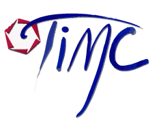 LOGO Laboratoire TIMC